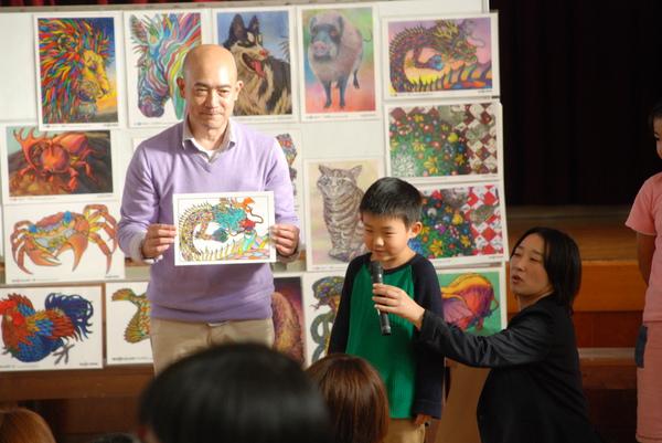 学校de芸術文化体験3.JPG